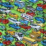 111 Traffic Jam