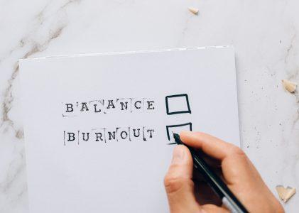 Don't Let Burnout Stop Your Blaze